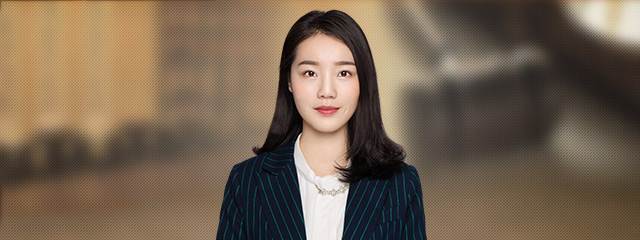 岳阳律师-胡娟