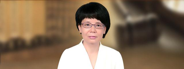 汉中律师-黄蕊