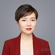 沈阳律师-高艳双