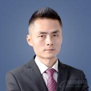 武汉律师-李攀