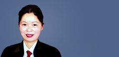 南昌律師-劉曉琴