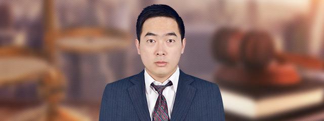 十堰律師-項磊