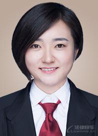 济南律师-初婷婷