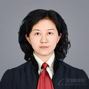 烏魯木齊律師-趙迎春