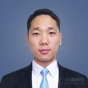 上海律师-于帅江