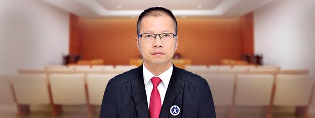 孝感律師-孫志強