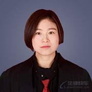 兰州律师-刘芳