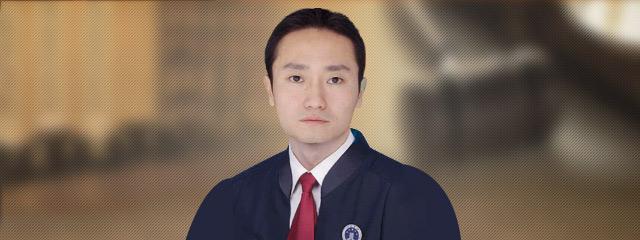 荊門律師-劉宇飛