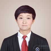 张爱萍律师