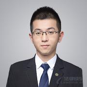 蒋泽强律师