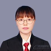张梦云律师