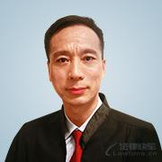 廣州律師-張啟軍