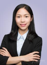 钟玉婷律师