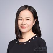 深圳律师-张康丽