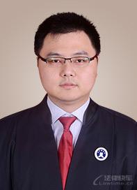 杨贝贝律师
