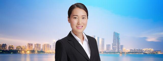 郑州律师-白爱敏