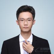 天津律师-王屹然
