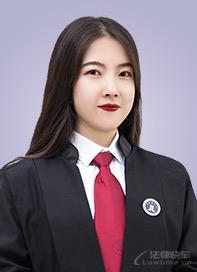 苑慧诗律师