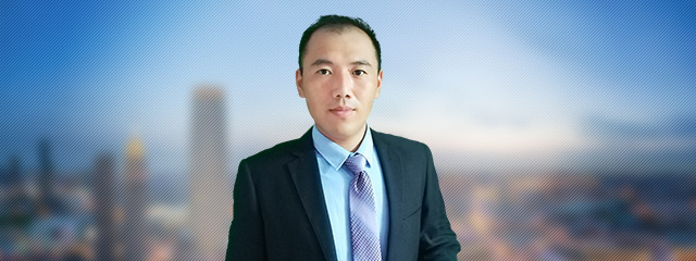 商丘律師-楊凱