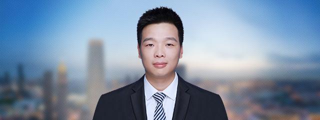 廣安律師-吳正波