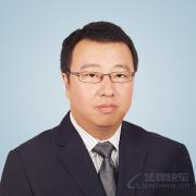 陳海濤律師