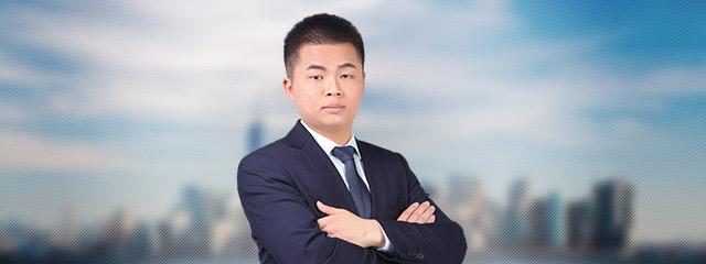 贛州律師-李鑫