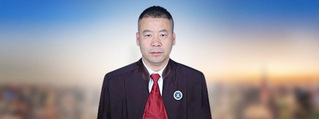 懷化律師-劉智林