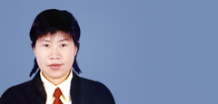 扬州律师-吉增萍