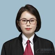 王玲玲律師