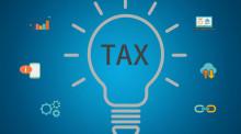 税务登记变更