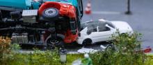 2021交通事故处理流程