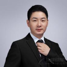 蔡甸区律师-李战全