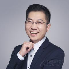 南山區律師-李爭光