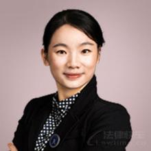沙坪坝律师-张娟