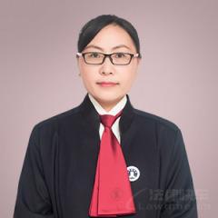 莒县律师-董济慧