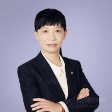 诸城律师-王燕