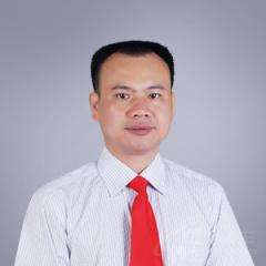 罗城县律师-李昌发