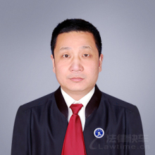 滕州律师-吕传峰