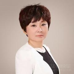 章丘区律师-亓翠萍