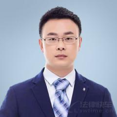 包河区律师-付廷斌