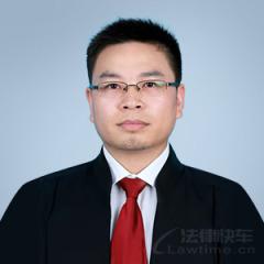 长沙县律师-罗建国