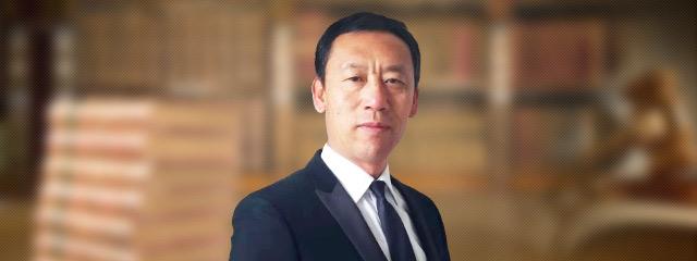 兴安盟律师-郭长柱