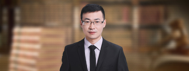 襄阳律师-付超
