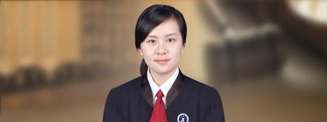 洛阳律师-郭晓静