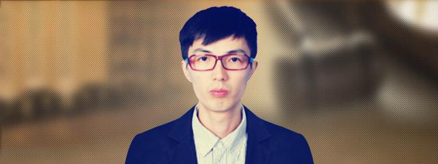 潮州律师-陈培聪