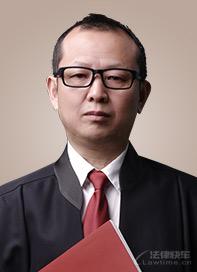 胡厚毅律师