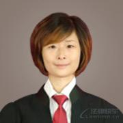 桂林律师-邹倩