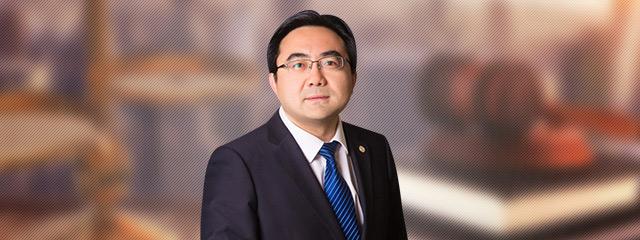 荆门律师-宋峰翔