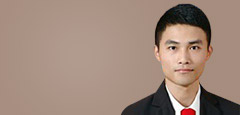 揭阳律师-陈东旭