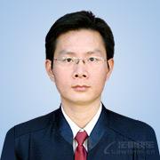 衡阳律师-何海波